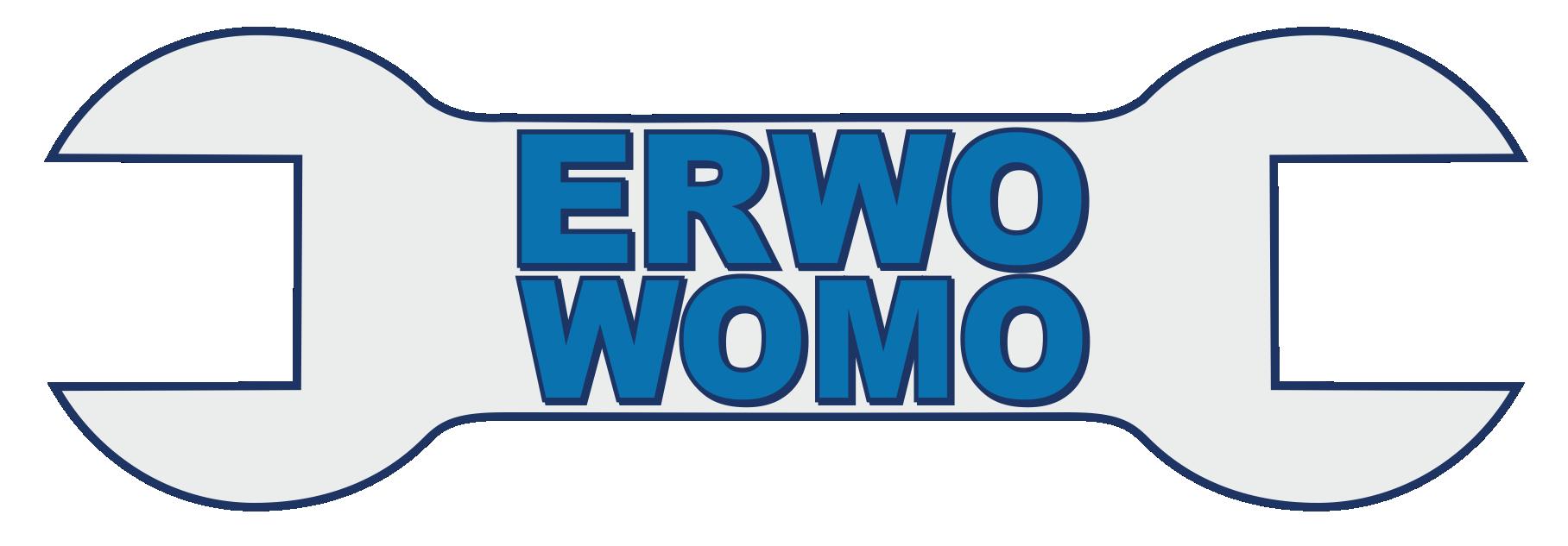 ERWO-WoMO Logo